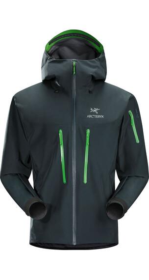 Arc'teryx M's Alpha SV Jacket Odysseus